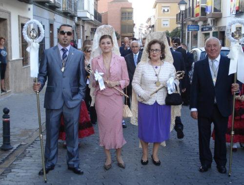 H. Mayores 2009/10