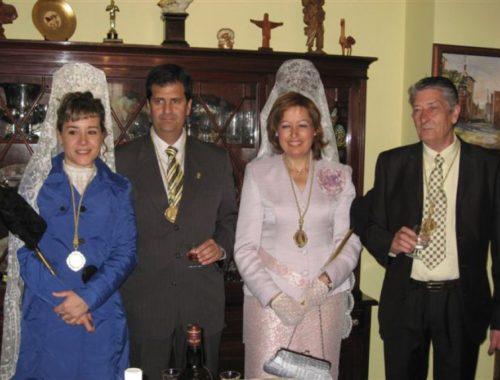 H. Mayores 2008/09