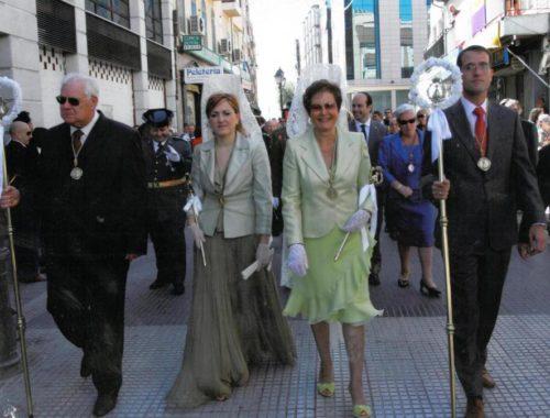 H. Mayores 2007/08