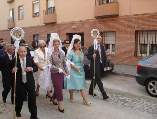 H. Mayores 2006/07