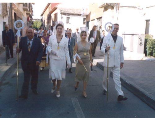 H. Mayores 2003/04