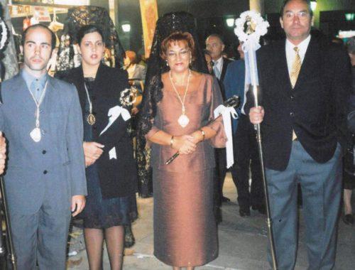 H. Mayores 2002/03