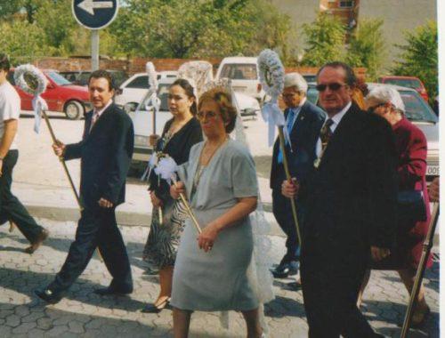 H. Mayores 2001/02
