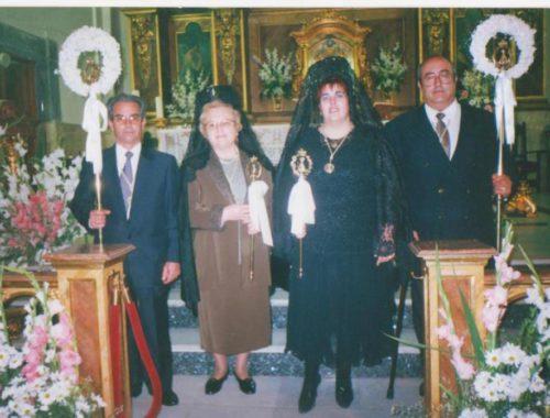 H. Mayores 1999/2000