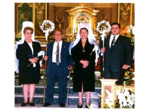 H. Mayores 1997/98