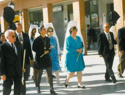 H. Mayores 1996/97