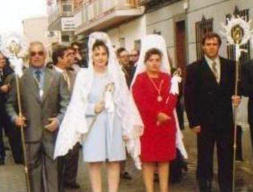 H. Mayores 1995/96