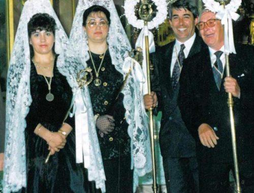 H. Mayores 1993/94