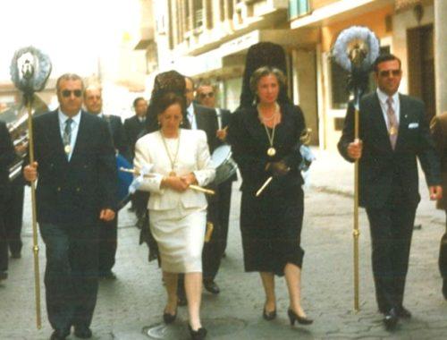 H. Mayores 1992/93
