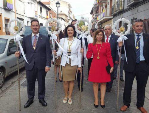 H. Mayores 2016/17