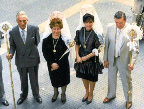 H. Mayores 1989/90