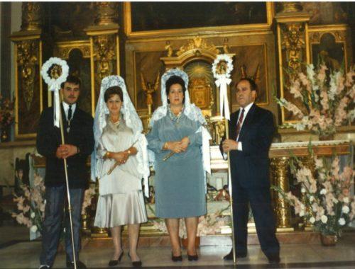 H. Mayores 1987/88