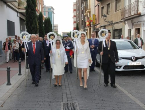 H. Mayores 2014/15