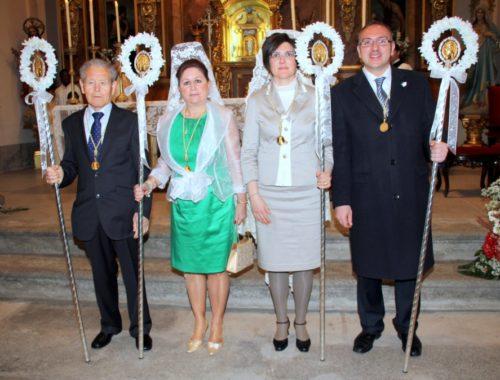 H. Mayores 2012/13