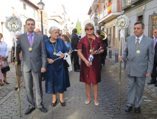 H. Mayores 2011/12