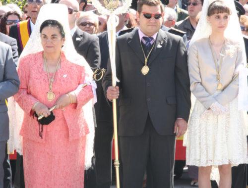 H. Mayores 2010/11