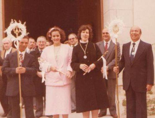 H. Mayores 1984/85