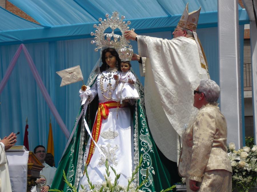 C. Canónica 2010