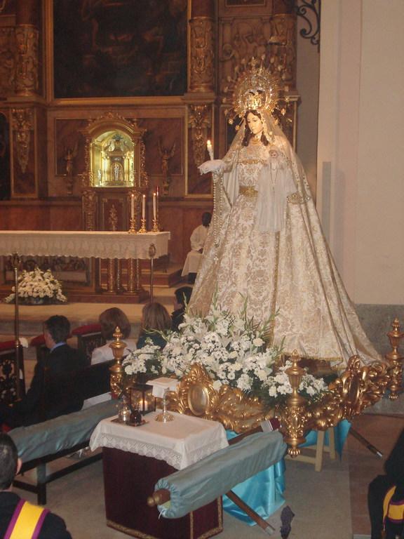 Candelas 2009