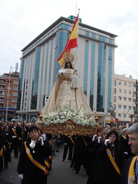 Candelas 2010