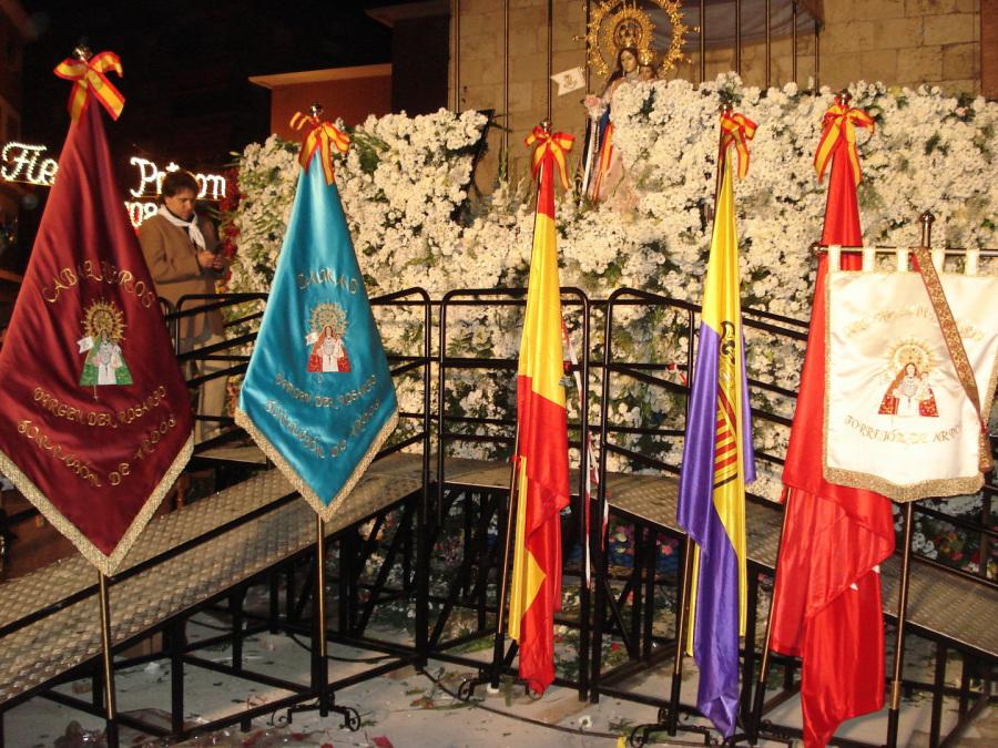 Fiestas Patronales 2008