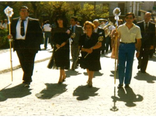 H. Mayores 1982/83