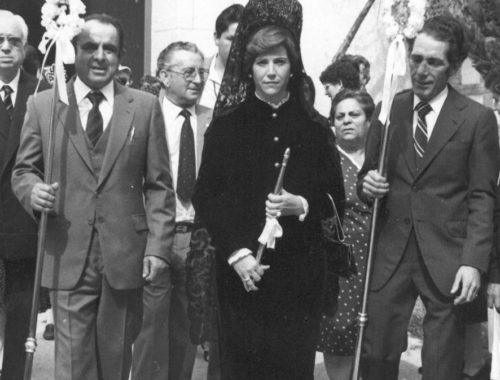 H. Mayores 1981/82