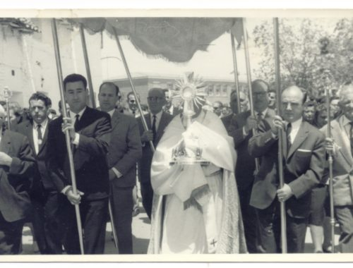 H. Mayores 1966/67