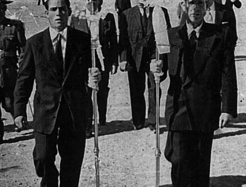 H. Mayores 1954/55