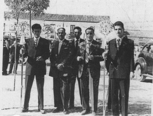 H. Mayores 1953/54