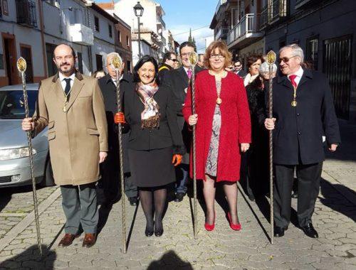 H. Mayores 2015/16