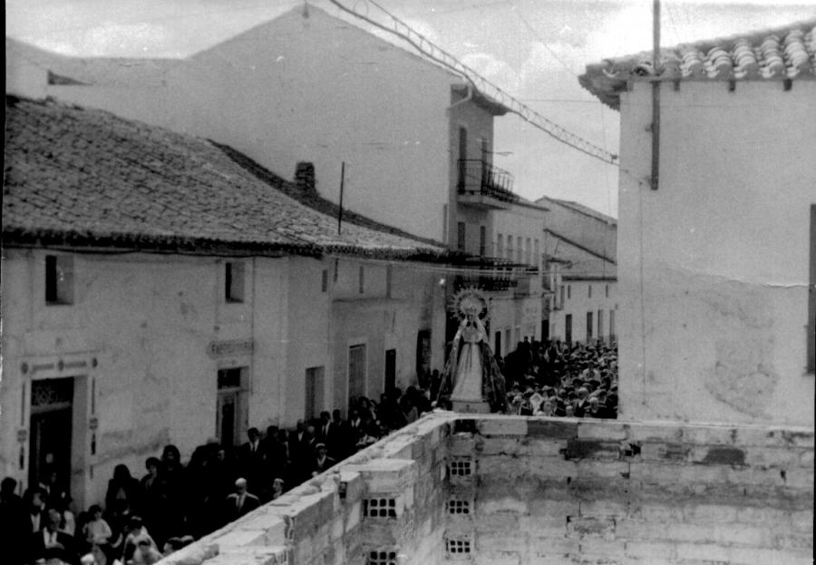 LA HERMANDAD EN EL SIGLO XIX