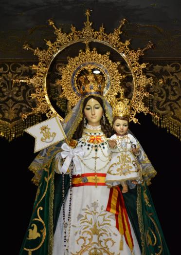 Hermanos de la Virgen